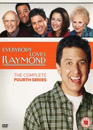 Rent Everybody Loves Raymond: Series 4 Online DVD Rental