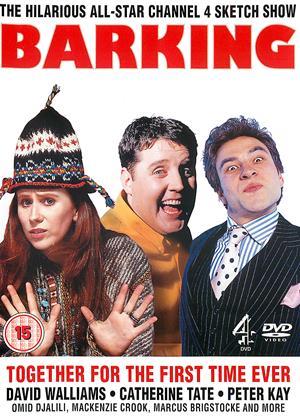 Rent Barking Online DVD Rental