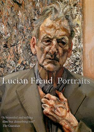 Rent Lucian Freud: Portraits Online DVD Rental