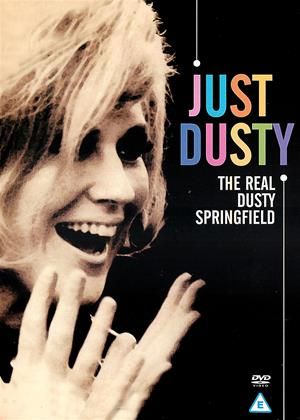 Rent Just Dusty: The Real Dusty Springfield Online DVD Rental