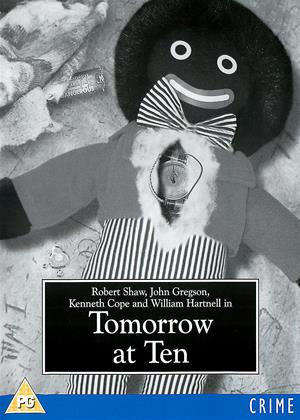 Rent Tomorrow at Ten Online DVD Rental