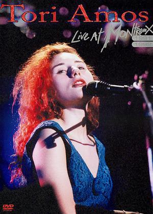 Rent Tori Amos: Live at Montreux 1991/1992 Online DVD & Blu-ray Rental