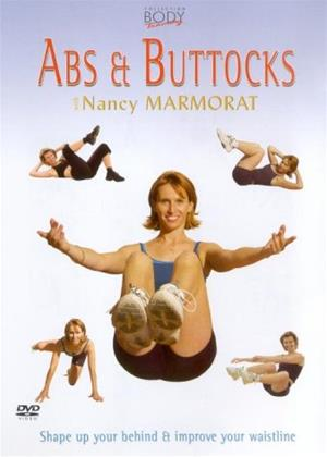 Rent Body Training: Abs and Buttocks Online DVD Rental