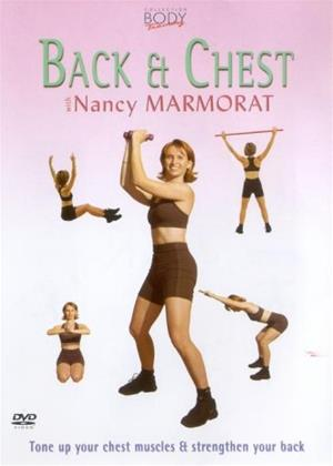 Rent Body Training: Back and Chest Online DVD Rental