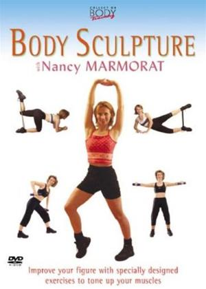 Rent Body Training: Body Sculpture Online DVD Rental