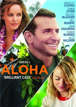 Rent Aloha Online DVD Rental