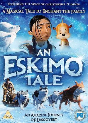 Rent An Eskimo Tale (aka The Legend of Sarila) Online DVD & Blu-ray Rental