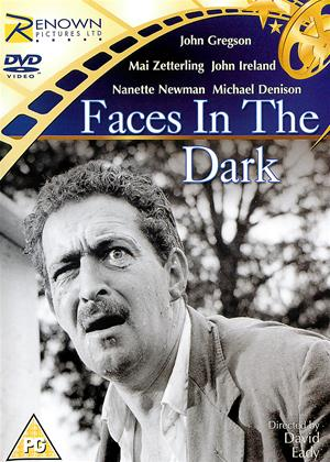 Rent Faces in the Dark Online DVD Rental