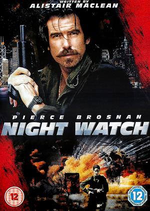 Rent Night Watch Online DVD & Blu-ray Rental