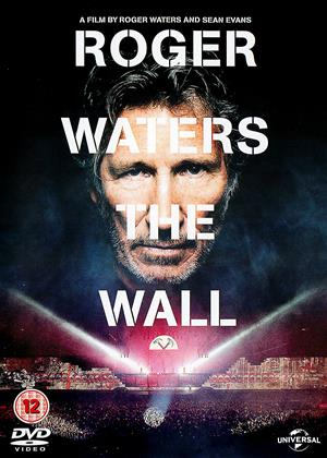 Rent Roger Waters: The Wall Online DVD & Blu-ray Rental