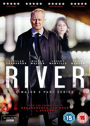 River: The Complete Series Online DVD Rental