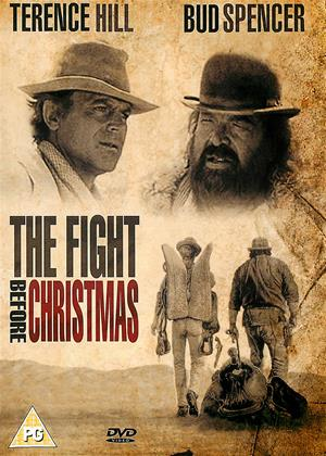 Rent The Fight Before Christmas Online DVD Rental