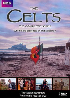 Rent The Celts: The Complete Series Online DVD Rental