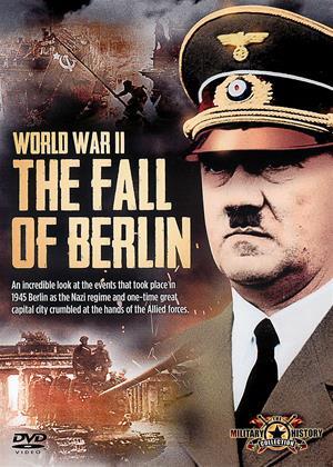 Rent World War II: The Fall of Berlin Online DVD Rental
