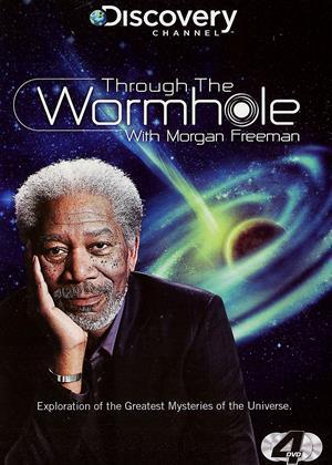 Rent Through the Wormhole with Morgan Freeman: Series 1 Online DVD Rental