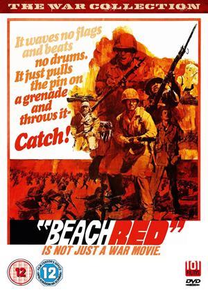 Rent Beach Red Online DVD Rental
