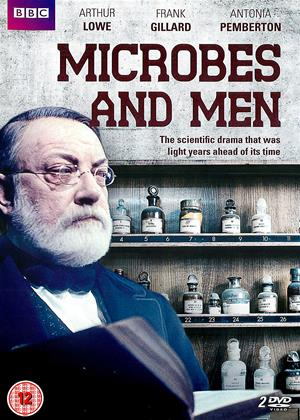 Rent Microbes and Men Online DVD Rental