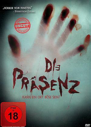 Rent The Presence (aka Die Präsenz) Online DVD Rental