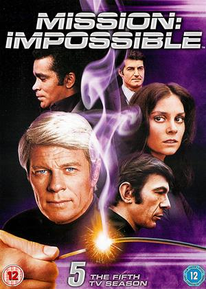 Rent Mission Impossible: Series 5 Online DVD Rental