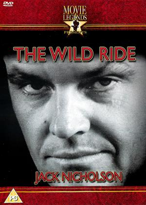 Rent The Wild Ride Online DVD Rental
