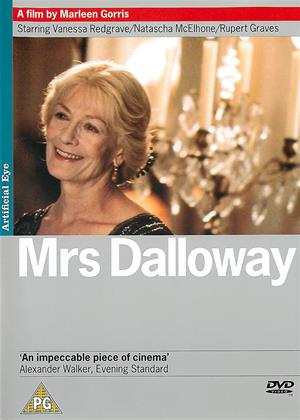 Rent Mrs. Dalloway Online DVD Rental