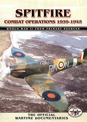 Rent Spitfire: Combat Operations 1939-1945 Online DVD Rental