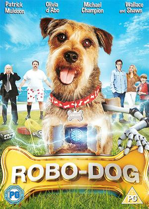Rent Robo-Dog Online DVD Rental