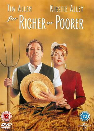 Rent For Richer or Poorer Online DVD Rental