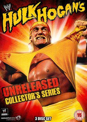 Rent WWE: Hulk Hogan's Unreleased Collector's Series Online DVD Rental