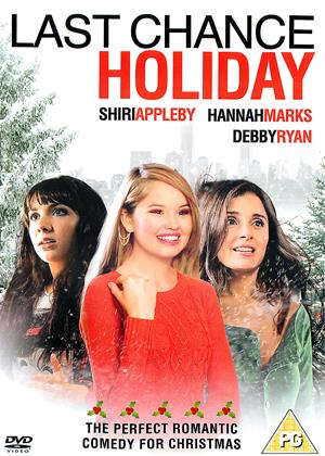 Rent Last Chance Holiday (aka Kristin's Christmas Past) Online DVD Rental