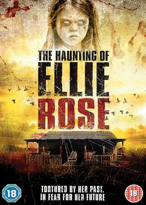 Rent The Haunting of Ellie Rose (aka Not Alone) Online DVD Rental