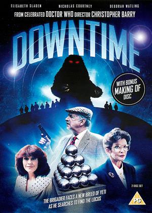 Rent Downtime Online DVD & Blu-ray Rental