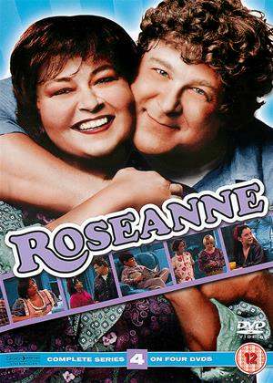 Rent Roseanne: Series 4 Online DVD Rental