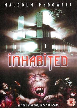 Rent Inhabited Online DVD Rental