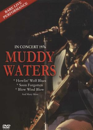 Rent Muddy Waters: In Concert 1976 Online DVD Rental