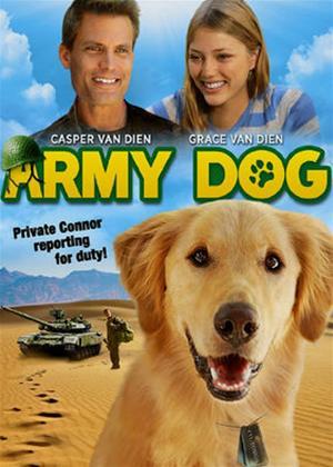 Rent Army Dog (aka Leap) Online DVD Rental