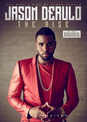 Rent Jason Derulo: The Rise Online DVD Rental