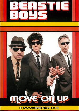 Rent Beastie Boys: Move on Up Online DVD Rental
