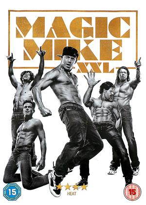 Rent Magic Mike XXL Online DVD Rental