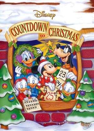 Rent Countdown to Christmas Online DVD Rental