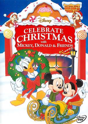 Rent Celebrate Christmas with Mickey, Donald and Friends Online DVD Rental