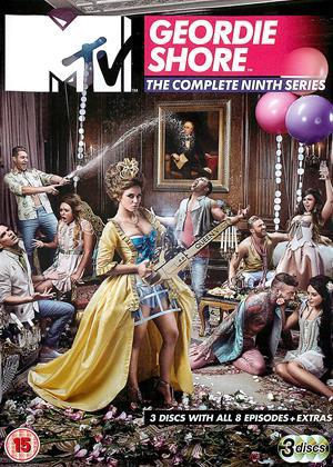 Rent Geordie Shore: Series 9 Online DVD & Blu-ray Rental