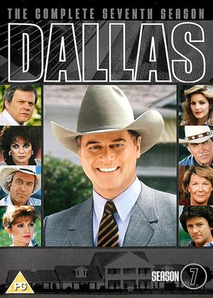 Rent Dallas: Series 7 Online DVD Rental