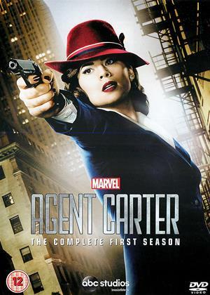 Rent Agent Carter: Series 1 (aka Marvel's Agent Carter) Online DVD Rental