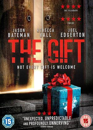 The Gift Online DVD Rental