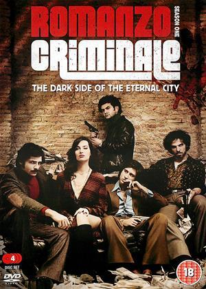 Rent Romanzo Criminale: Series 1 (aka Romanzo criminale - La serie 1) Online DVD & Blu-ray Rental