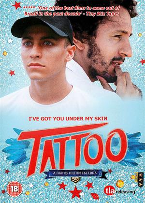 Rent Tattoo (aka Tatuagem) Online DVD Rental