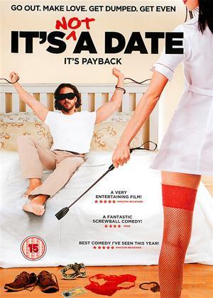 Rent It's Not a Date Online DVD Rental