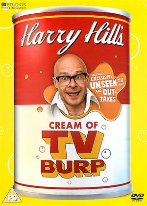 Rent Harry Hill's: Cream of TV Burp Online DVD Rental