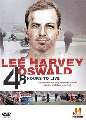 Rent Lee Harvey Oswald: 48 Hours to Live Online DVD Rental
